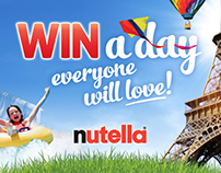 WIN a day everyone will love!