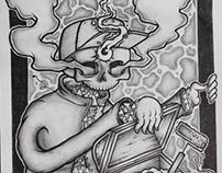 """""""FreeTime Crazy Sketch"""""""