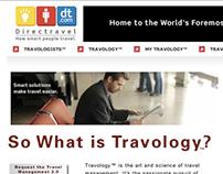 Direct Travel Website