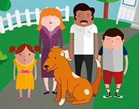 Campaña de Bienestar Animal