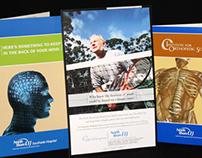 North Shore LIJ Hospital Brochures & Ads