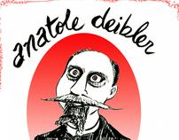 Anatole Deibler, Last Public Executioner in France