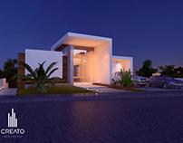 Las palomas house
