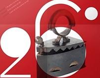 26º Prêmio Museu da Casa Brasileira