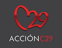 ACCIÓN C29 Identity