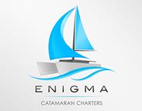 Enigma Catamaran Charters