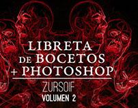 Libreta de Bocetos V2