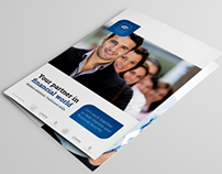Bi-Fold Brochure 50