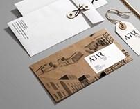 AGAR - Architecture Design Studio