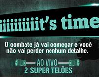 It's Time - UFC