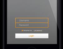 Propuesta App Mobile - Banco Banoro