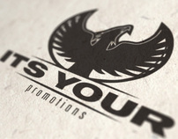 Logo- It's Your Promotions