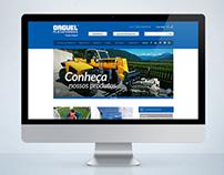 Site Orguel Plataformas