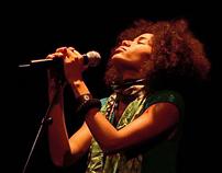 Nneka à l'Astrolabe