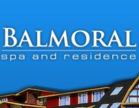 Balmoral Spa Complex