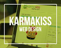Karma Kiss Web Store