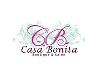 Casa Bonita Logo Design