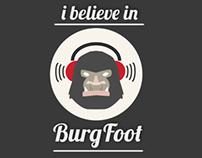 Burgfoot