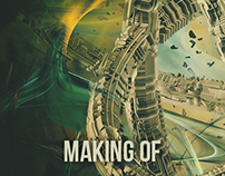 Space - Making of