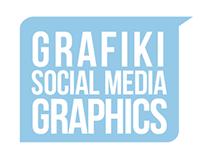 Grafiki | Social Media | Graphics