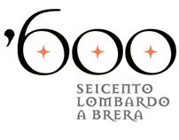 600 Lombardo Exhibition - Pinacoteca di Brera. Milan