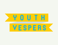 Denver Youth Vespers Poster Series