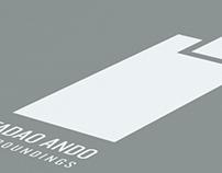 Tadao Ando Poster