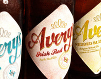 Avery's Beer
