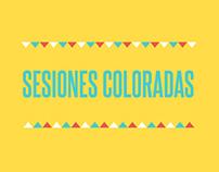 Imagen Sesiones Coloradas