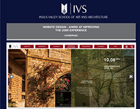 Website Design | IVS