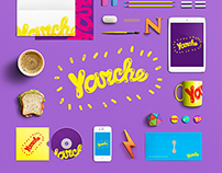 Identity for YARCHE