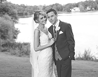Lisa & Colin Finch - Wedding.
