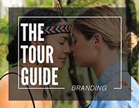 The Tour Guide Branding NZ