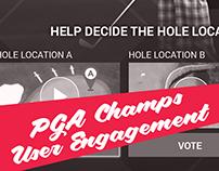 ...'Pick The Hole' Challenge.