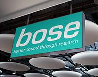 Bose Identity