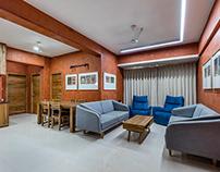 Garden Residency (Interior)