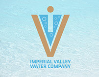 Imperial Valley logo