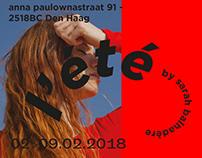 L'été / Exhibition