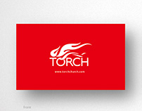 Branding for Torch Covenant Church