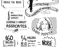 Marketing above the noise-Linda Popky | BoardStudios NY