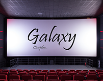 Galaxy Cinema MOA l social media