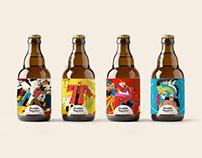 Double Negative Artisanal Brewery