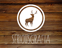 Digital Magazine SeriousGrafia