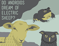 Do Androids Dream of Electric Sheep? Redesign