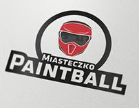 Miasteczko Paintball