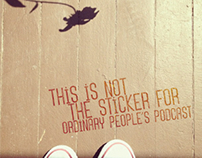 Ordinary People's Podcast