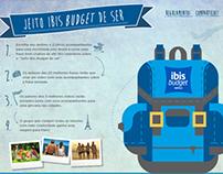 Ibis Budget de Ser | 2013