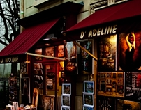 La Boutique d'Adeline