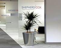 Shepherd Cox Stationery