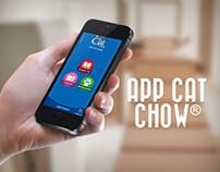 App Cat Chow®